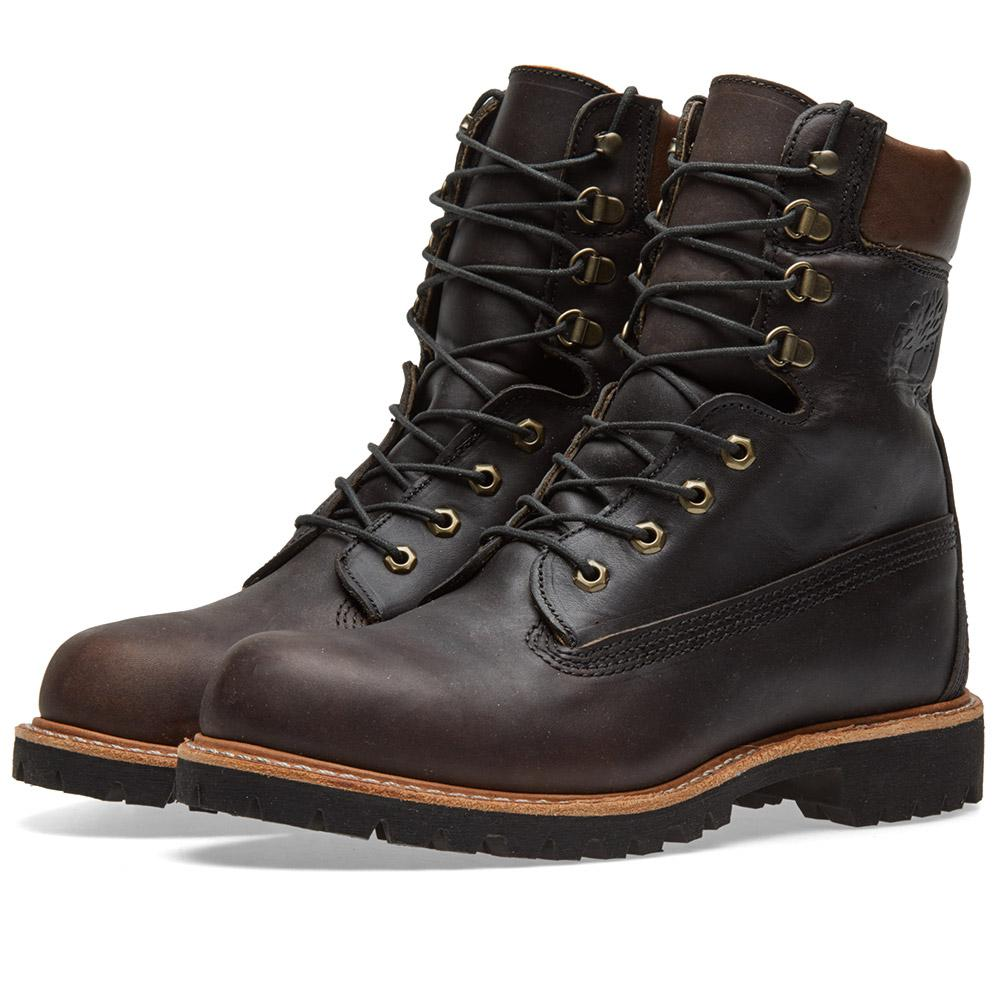 Timberland was established in (nearly a half century). Starting out, Timberland boots were marketed towards people intending outdoor use, but over the years Timberland has become a staple in fashion as well. Timberland boots are great for hiking and in the snow due to the waterproof technology and comfortable fit.