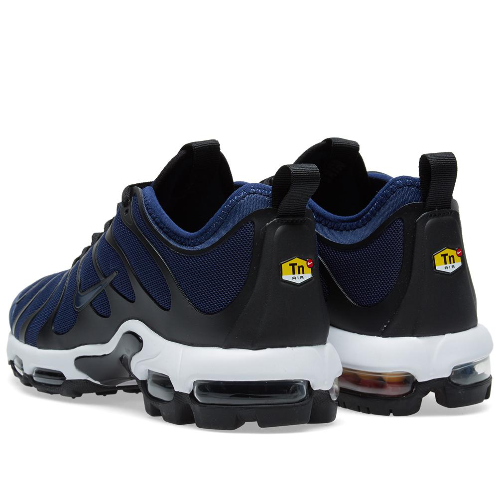 Rubber Rings For Men >> Lyst - Nike W Air Max Plus Tn Ultra in Blue for Men
