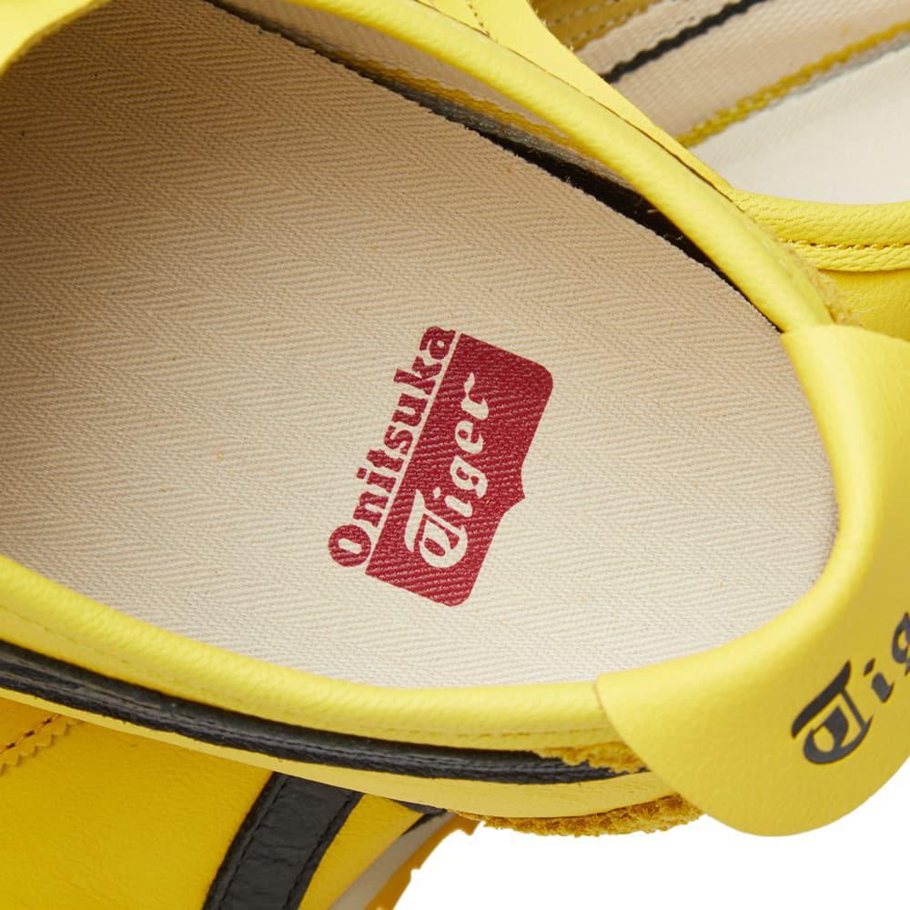 onitsuka tiger mexico 66 sd yellow black uk office font