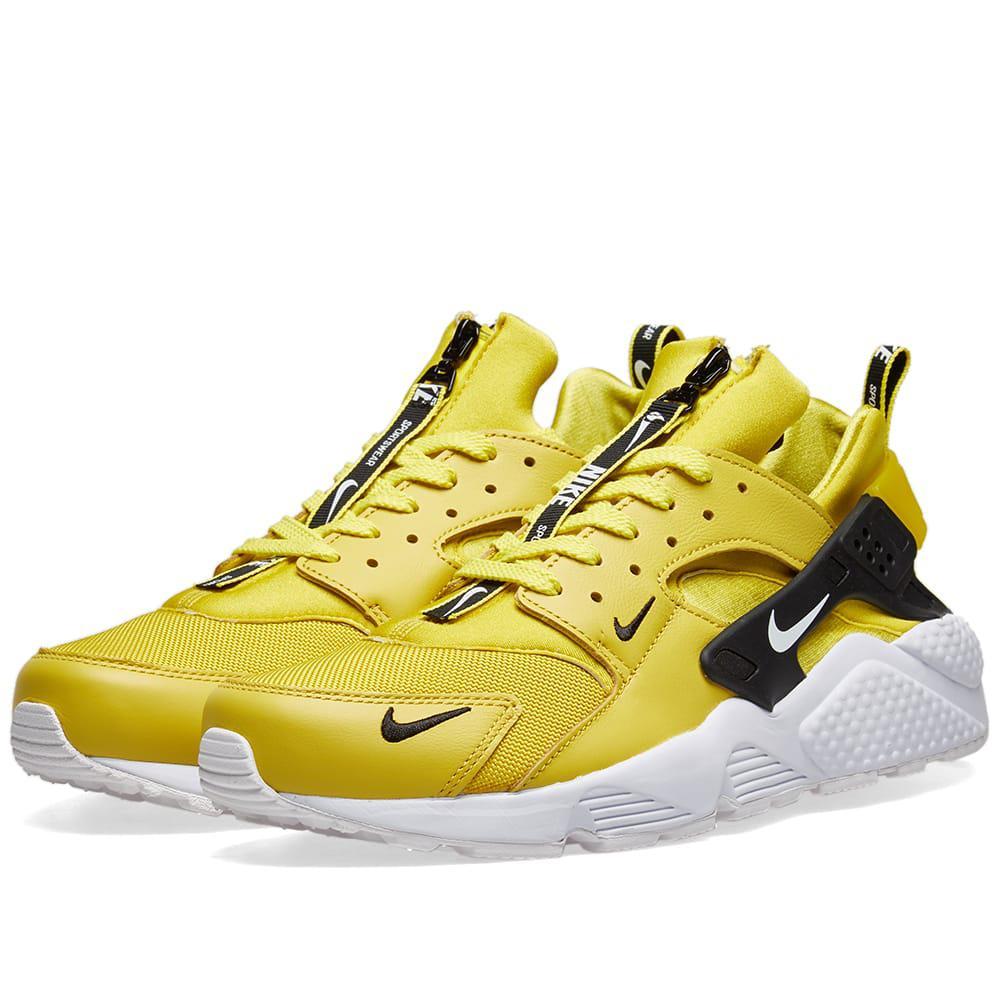 Air Huarache Run Prm Zip Multisport Indoor Shoes