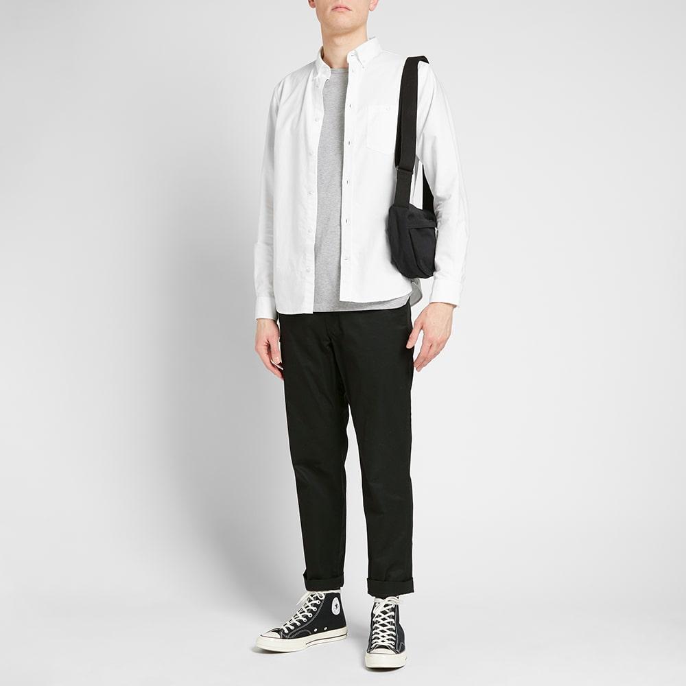 529cc7dd3f Porter - Black Beat Shoulder Bag for Men - Lyst. View fullscreen