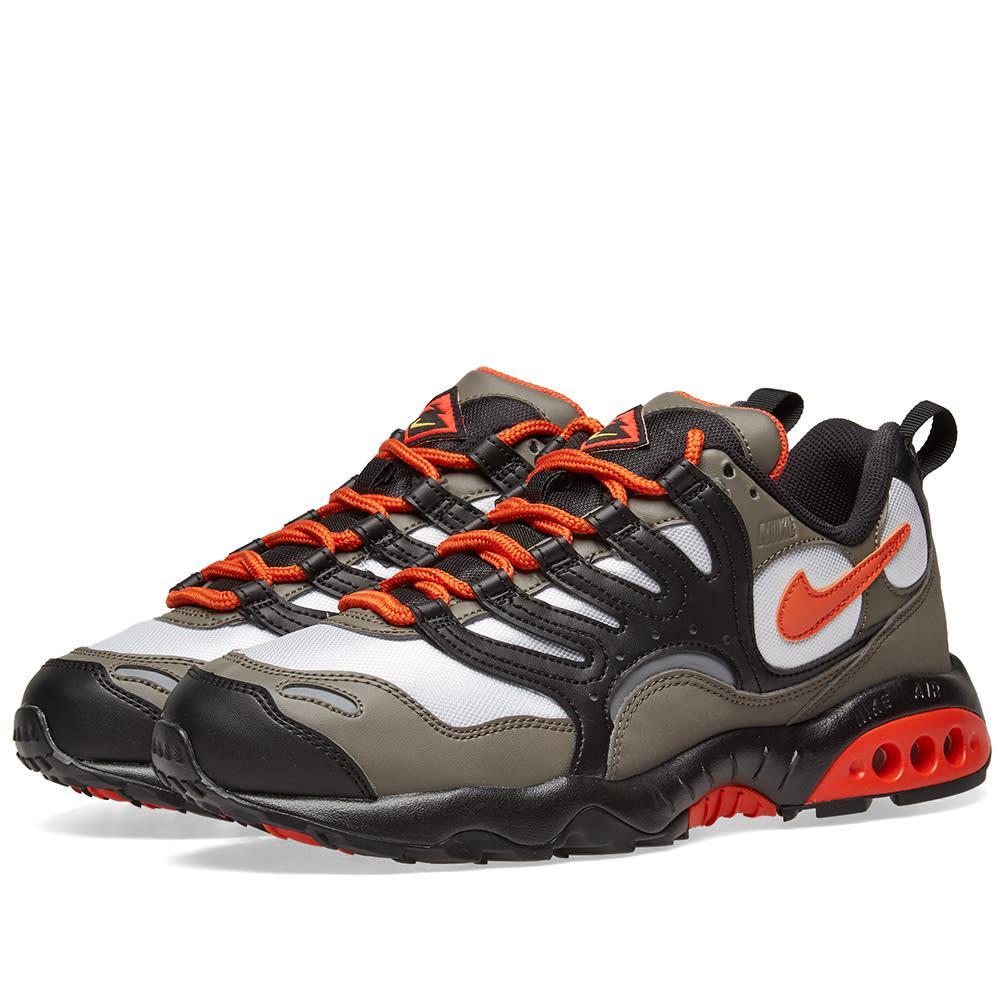 7bd4b698bc02d4 Nike Air Terra Humara  18 for Men - Save 46% - Lyst