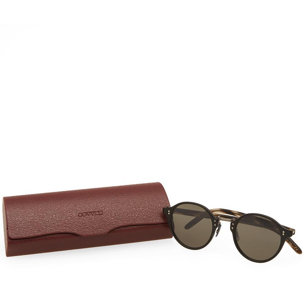 Oliver Peoples 1955 Sunglasses in Black for Men