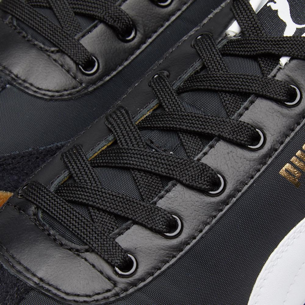 PUMA Synthetic Tahara Og in Black for