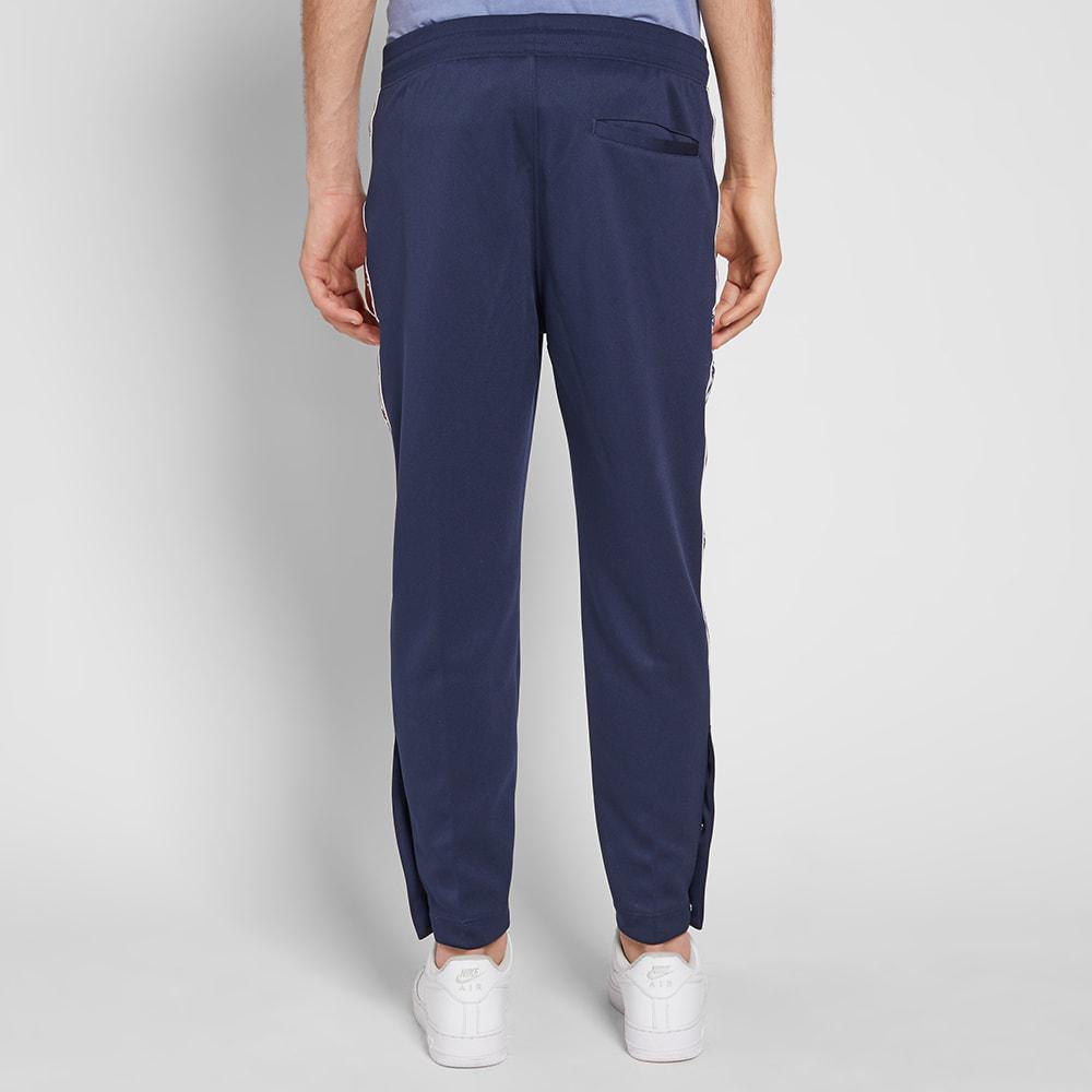 Nike Synthetic Taped Poly Pant in Blue for Men