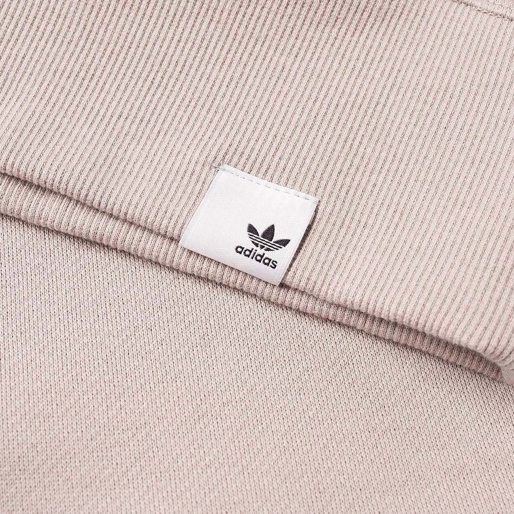 adidas Cotton X By O Hoody in Grey (Grey) for Men