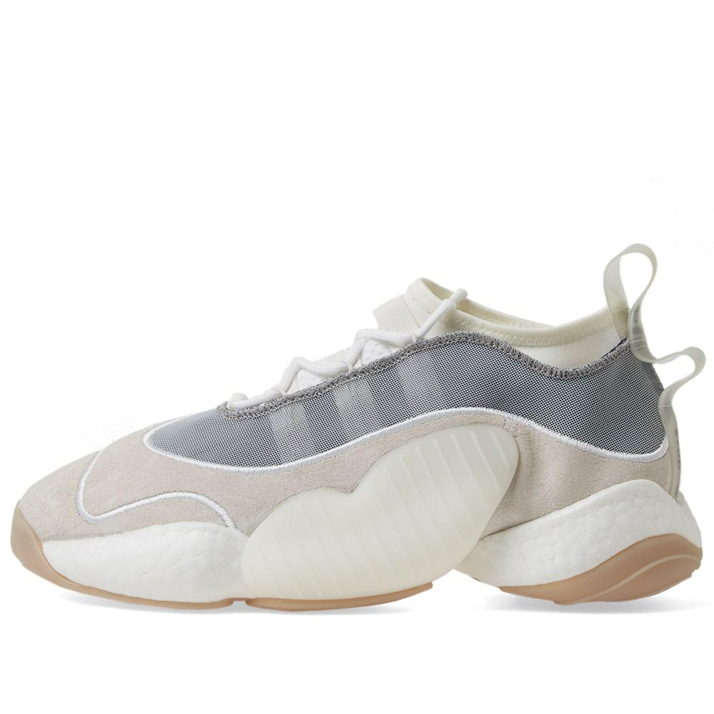 738493be637f Lyst - adidas Originals Adidas X Bristol Studio Crazy Byw Lvl Ii in ...