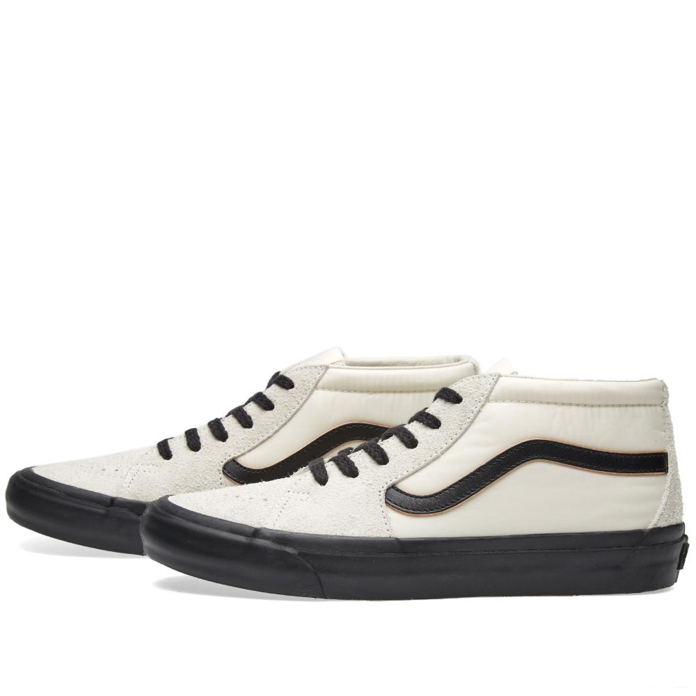 Vans Suede X Our Legacy Sk8-mid Pro '91 Lx in White for Men