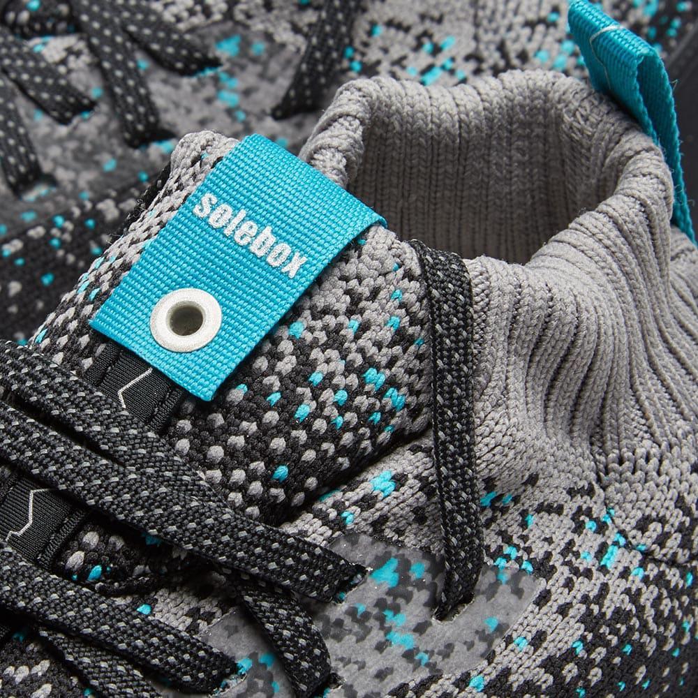adidas Originals Neoprene X Packer X Solebox Ultraboost Mid in Black for Men