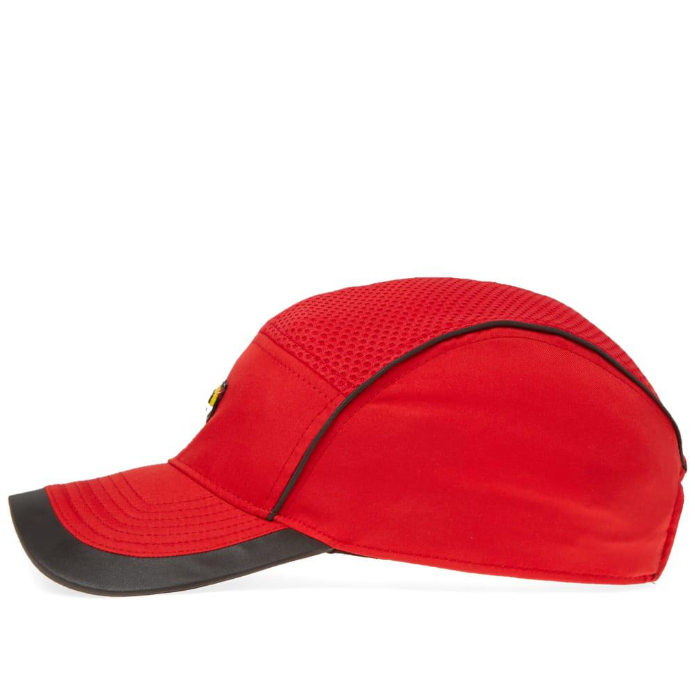 f86ef1c515f Lyst - Nike Tn Air Aerobill Aw84 Cap in Red for Men