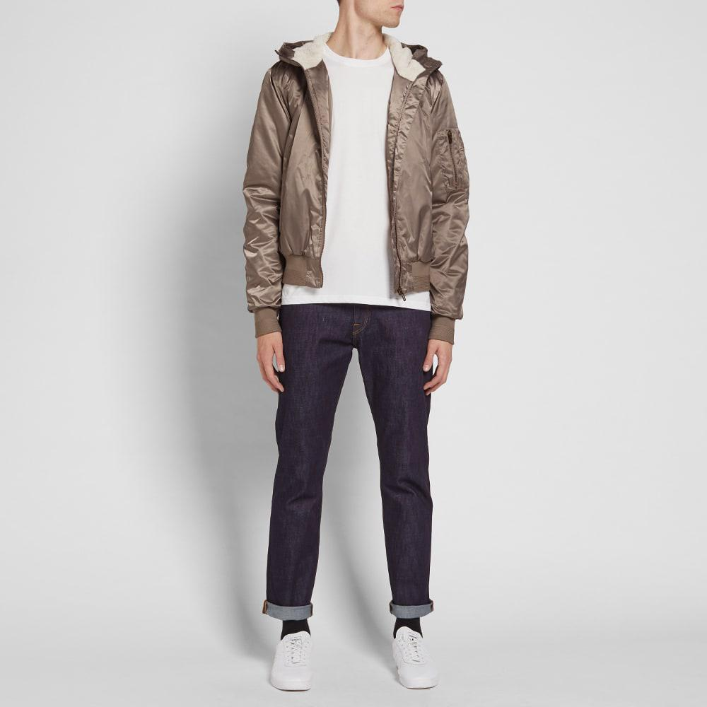 adidas Synthetic X Paul Pogba Tango Bomber Jacket in Brown for Men