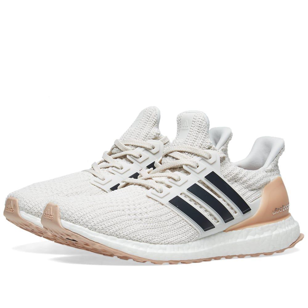 release date: d3903 491d2 Lyst - Adidas Ultra Boost W in White