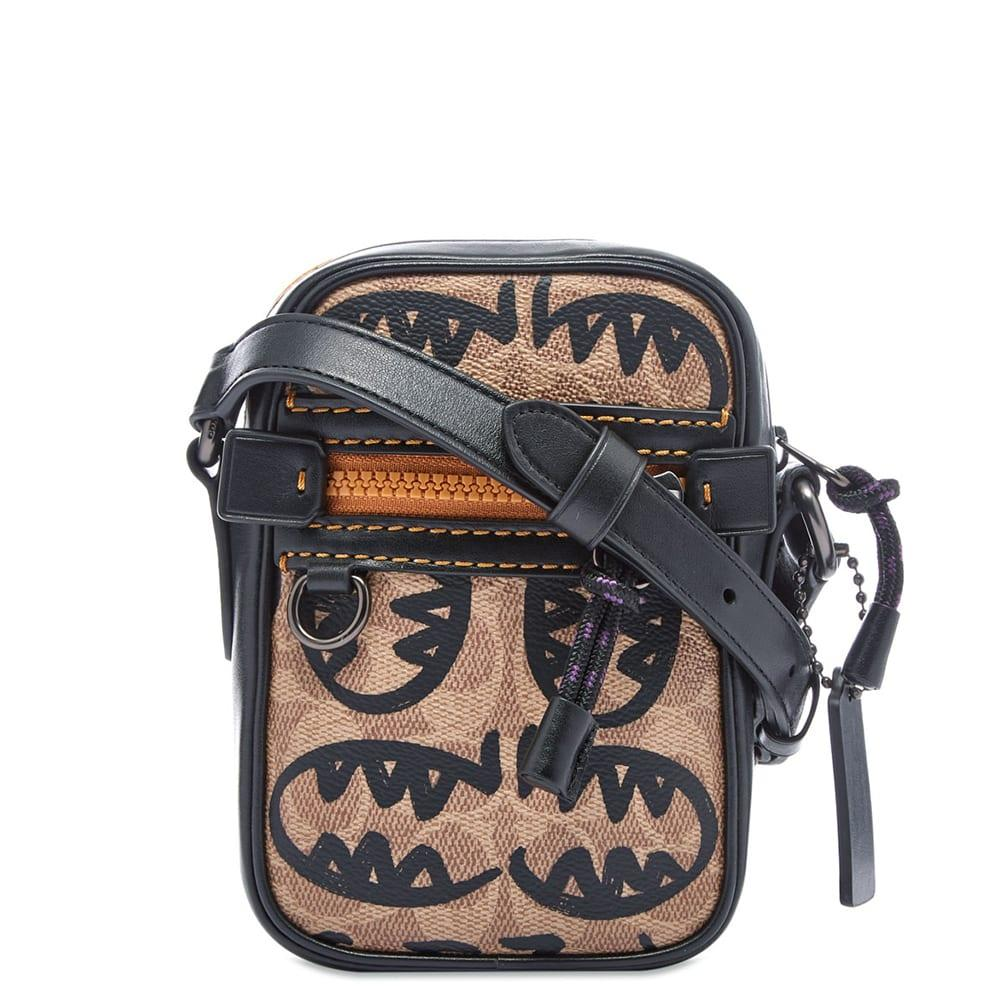 Guang Yu Signature Side Bag