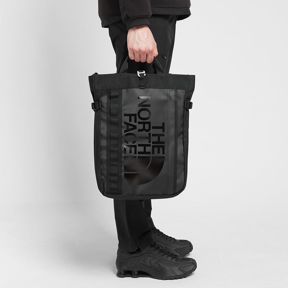 b6e6295a6 Men's Black Base Camp Tote Bag