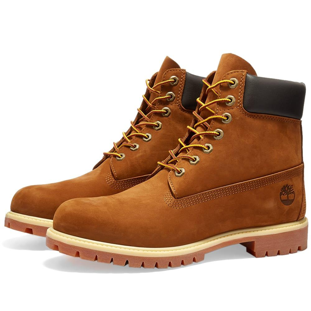 Armstrong dose microcomputer  Timberland Leather 6