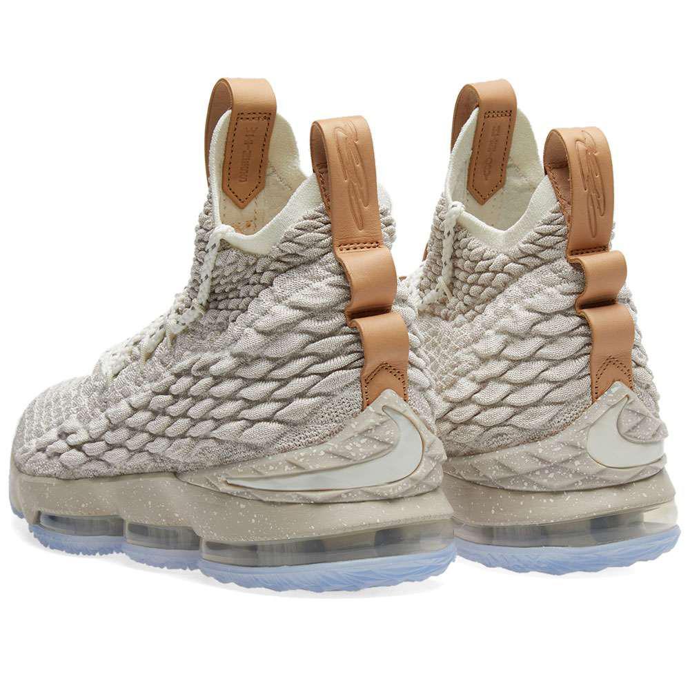 new style fedda 30f0d Nike Brown Nike Lebron Xv Ghost