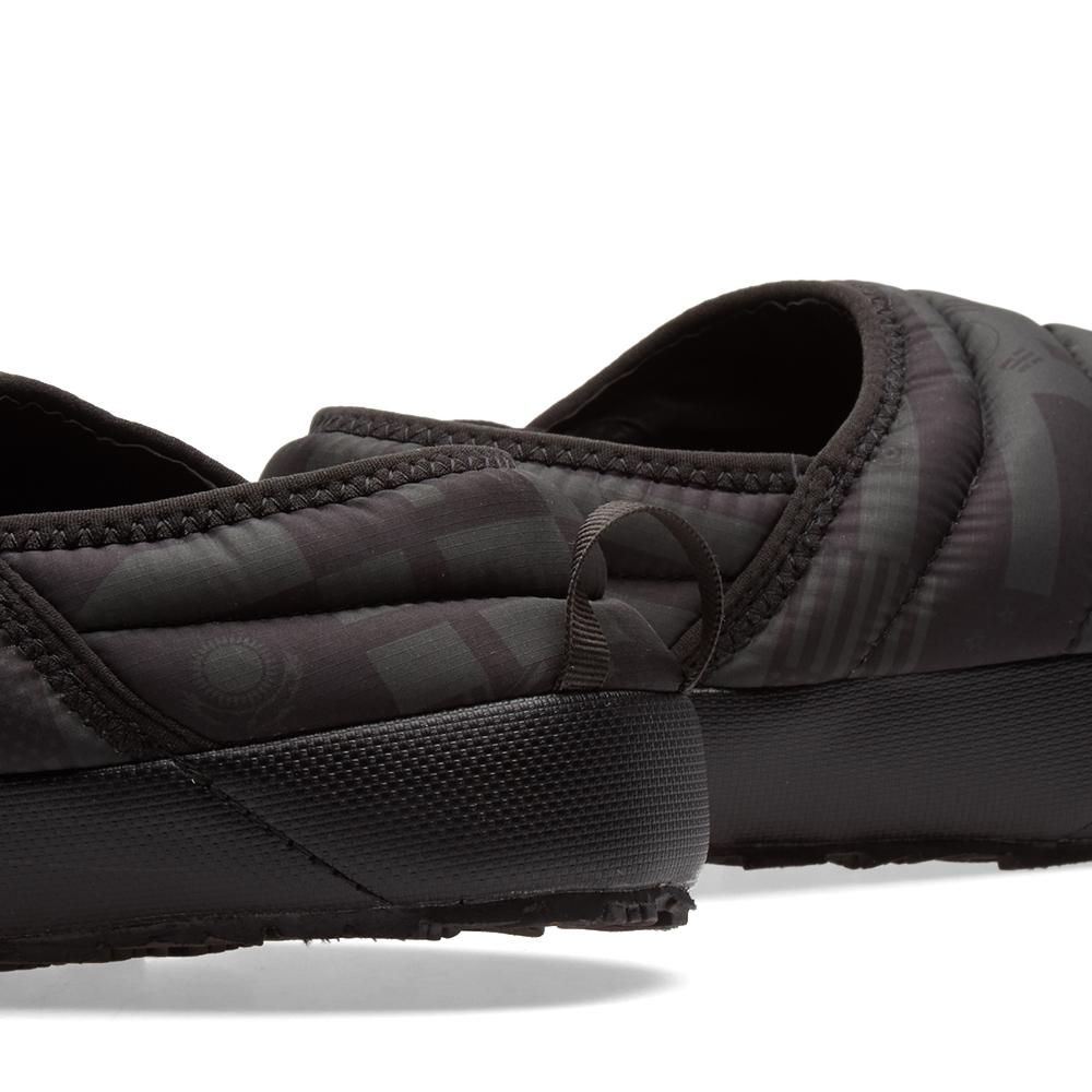 The North Face Nse Traction Mule in Black for Men