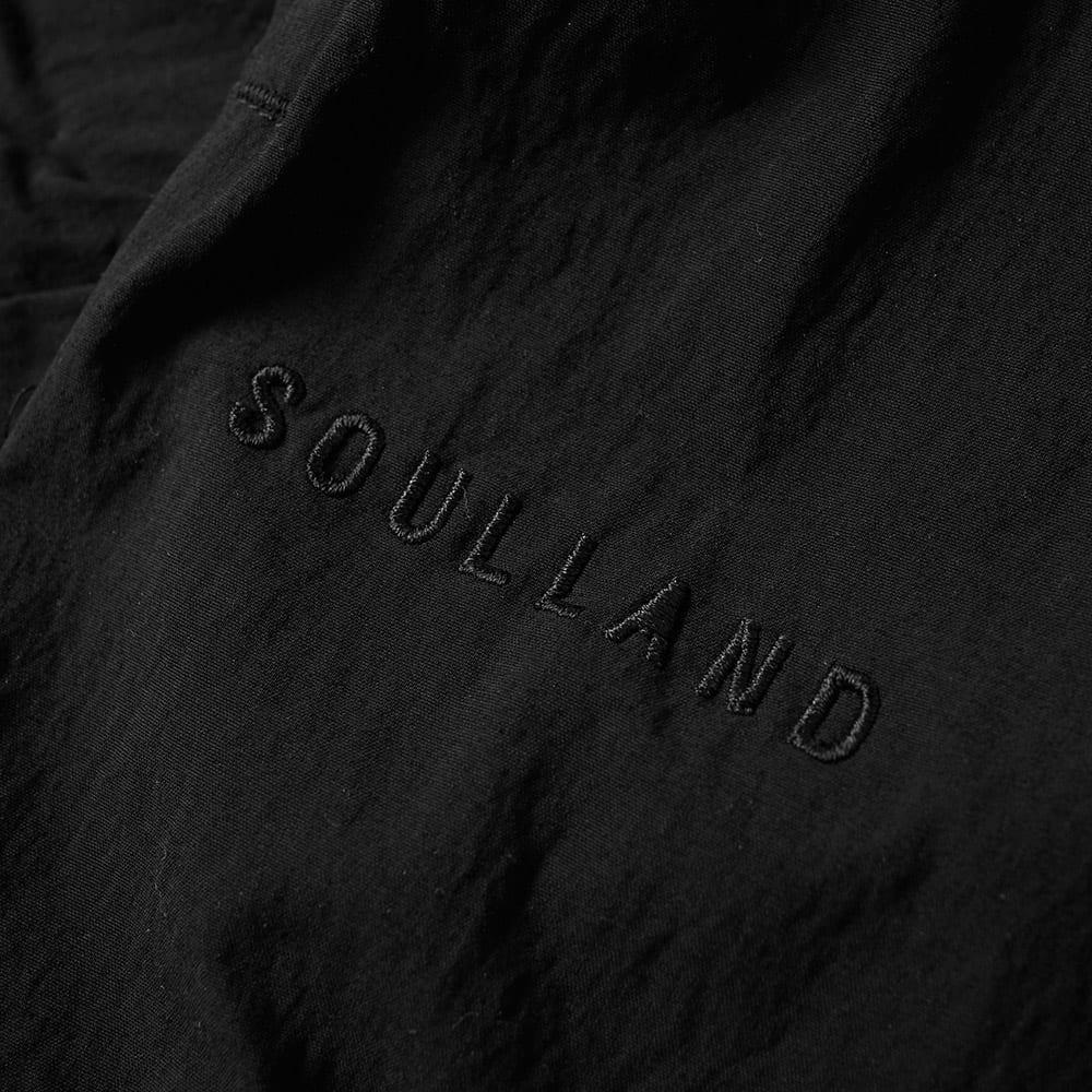 Nike Synthetic X Soulland Track Pant in Black for Men