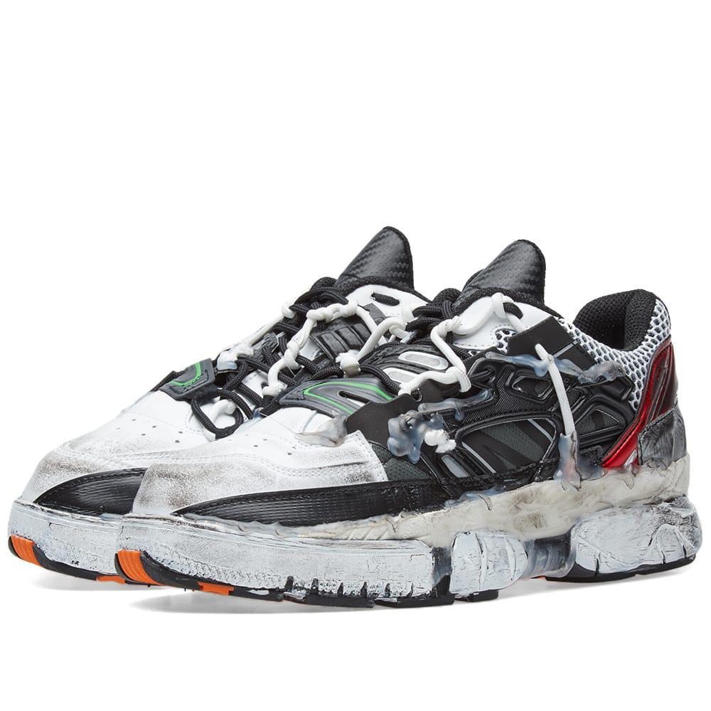 b5cedaad904 Maison Margiela Multicolor 22 Fusion Low Sneaker for men