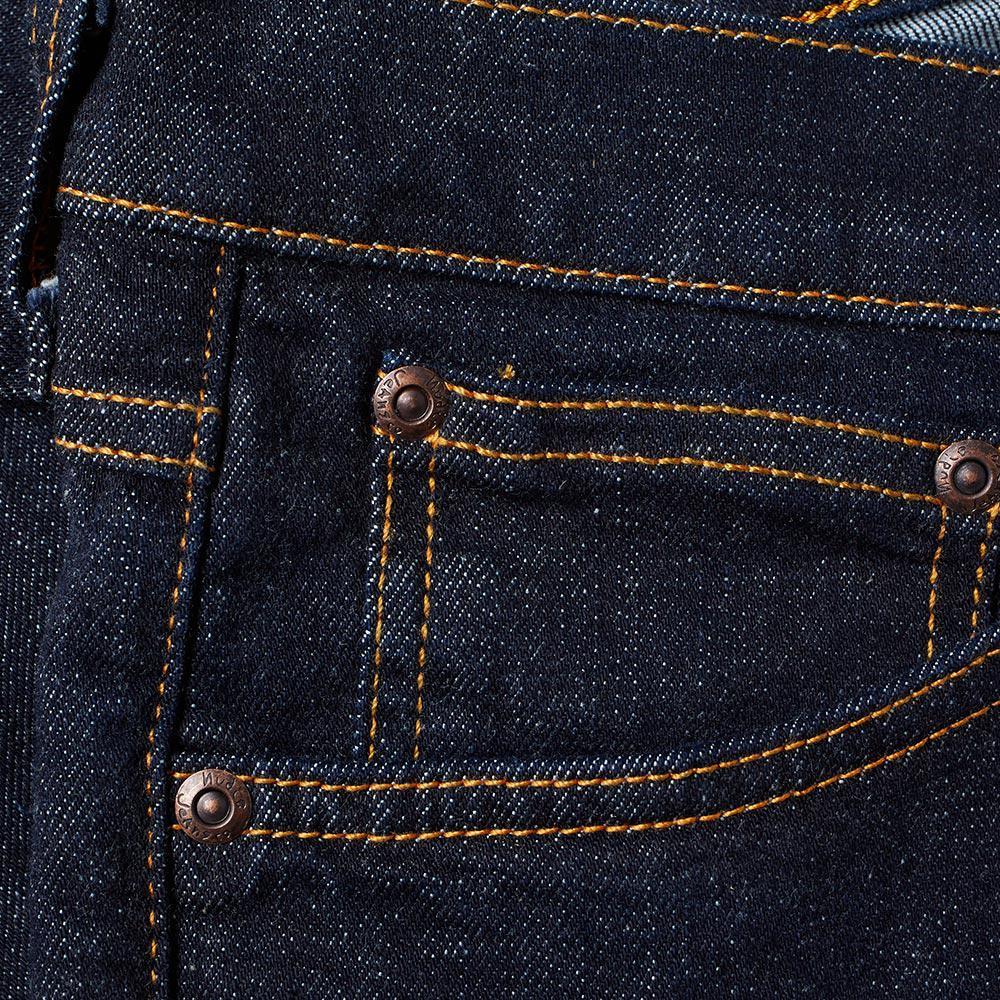 Nudie Jeans Denim Nudie Tight Long John Jean in Blue for Men
