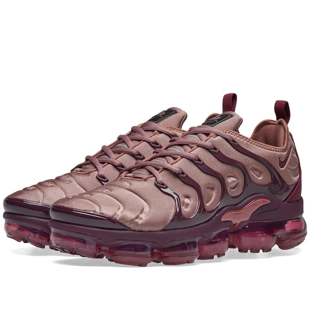 ae0a6f1cc0595 Nike Air Vapormax Plus W in Purple - Save 48% - Lyst