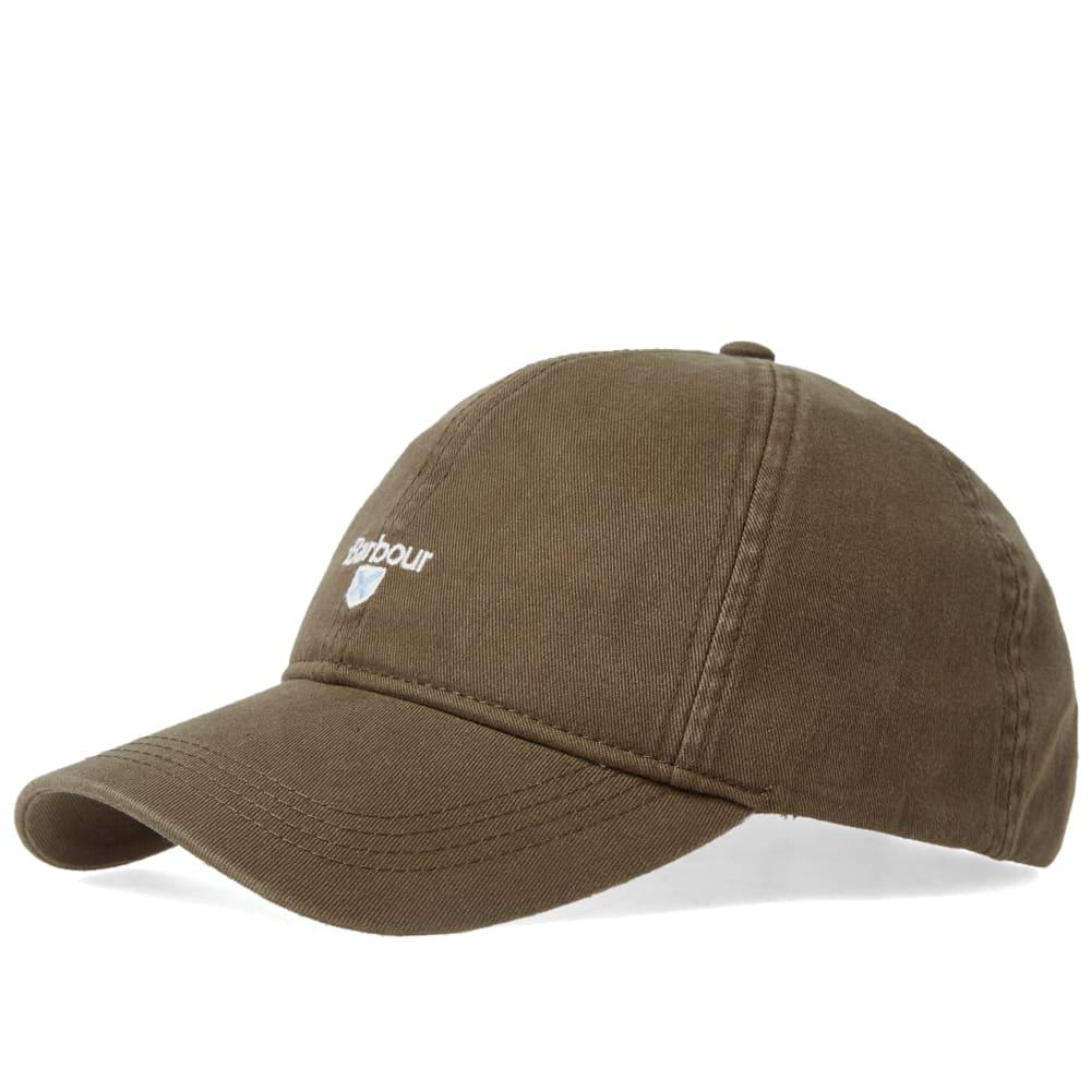 Barbour - Green Cascade Sports Cap for Men - Lyst. View fullscreen 7f05c98a10f4