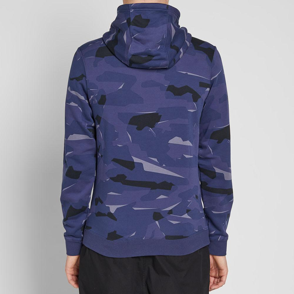 Nike Pullover Camouflage