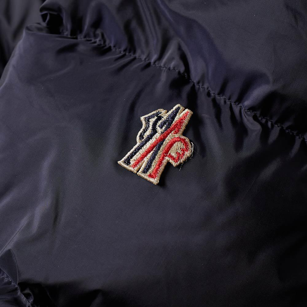 3 MONCLER GRENOBLE Synthetic Grenoble Hintertux Jacket in Blue for Men