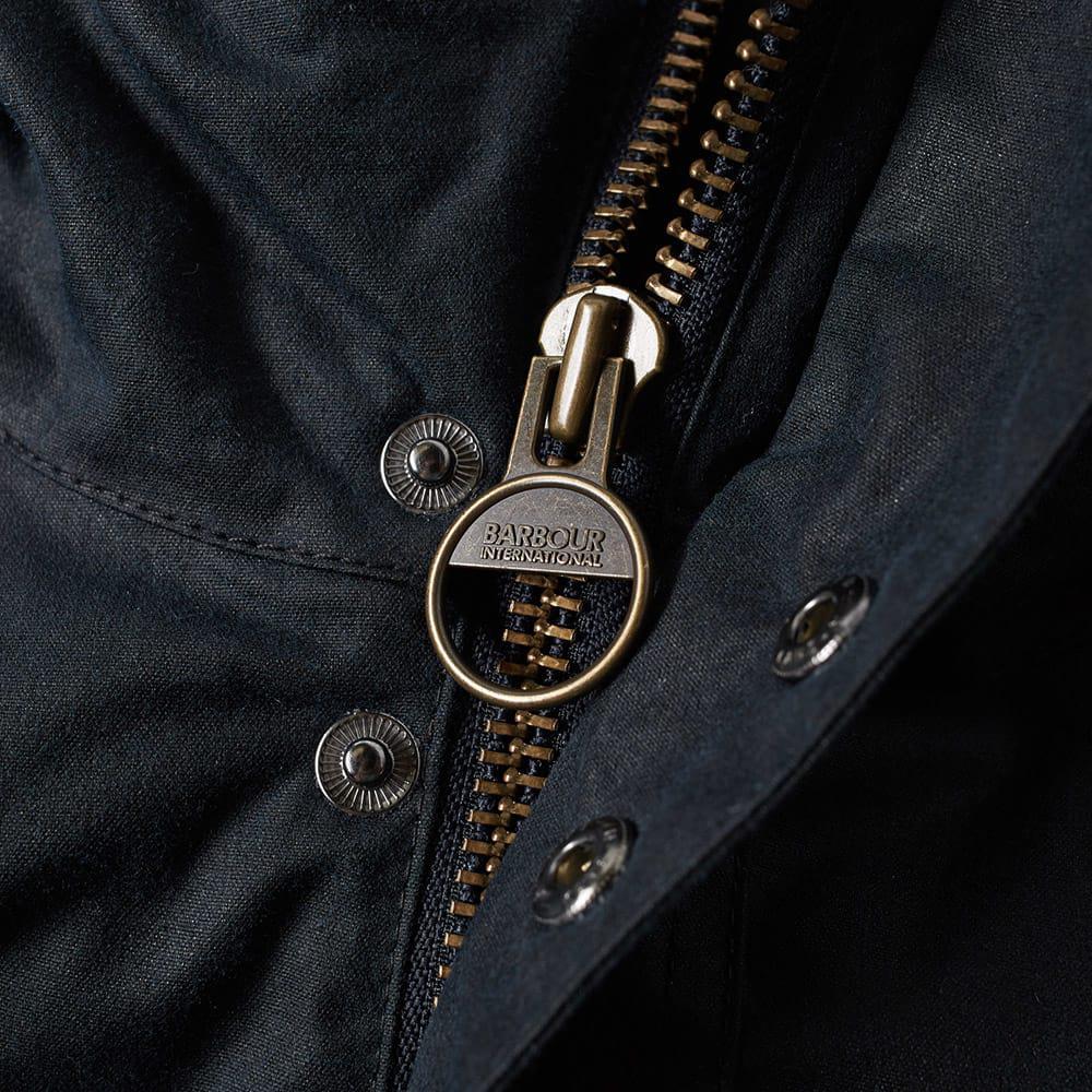 barbour kevlar jacket