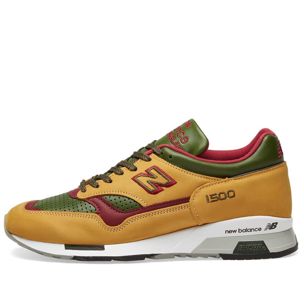 Lyst - New Balance M1500tgb Og - Made In England in Yellow for Men 87cae33361d4