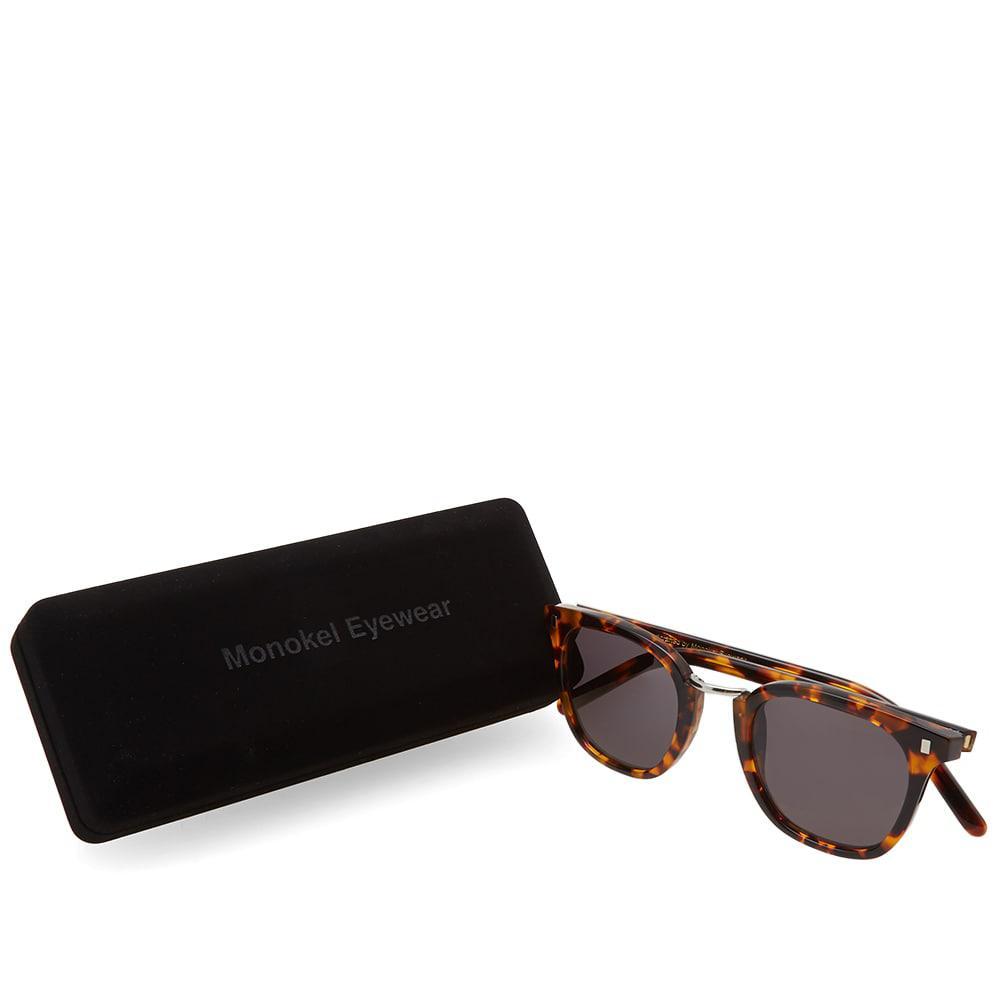18c0c5bebd Monokel - Brown Ando Sunglasses for Men - Lyst. View fullscreen