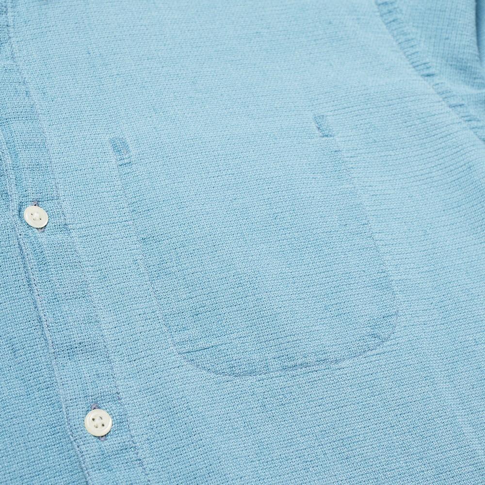 Oliver Spencer Cotton New York Special Shirt in Blue for Men