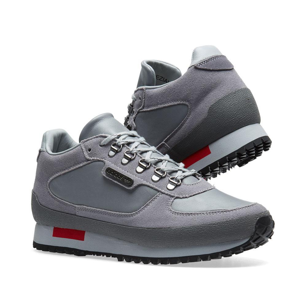 competitive price 7324c c15cf Lyst - adidas Originals Spzl Winterhill in Gray for Men