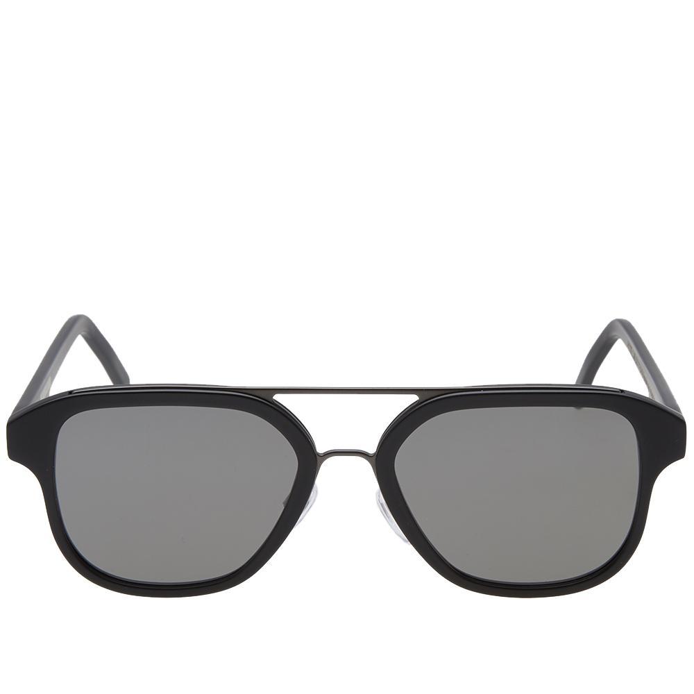 0afa38b75d8c6 Lyst - Cutler   Gross 1228 Sunglasses in Black for Men