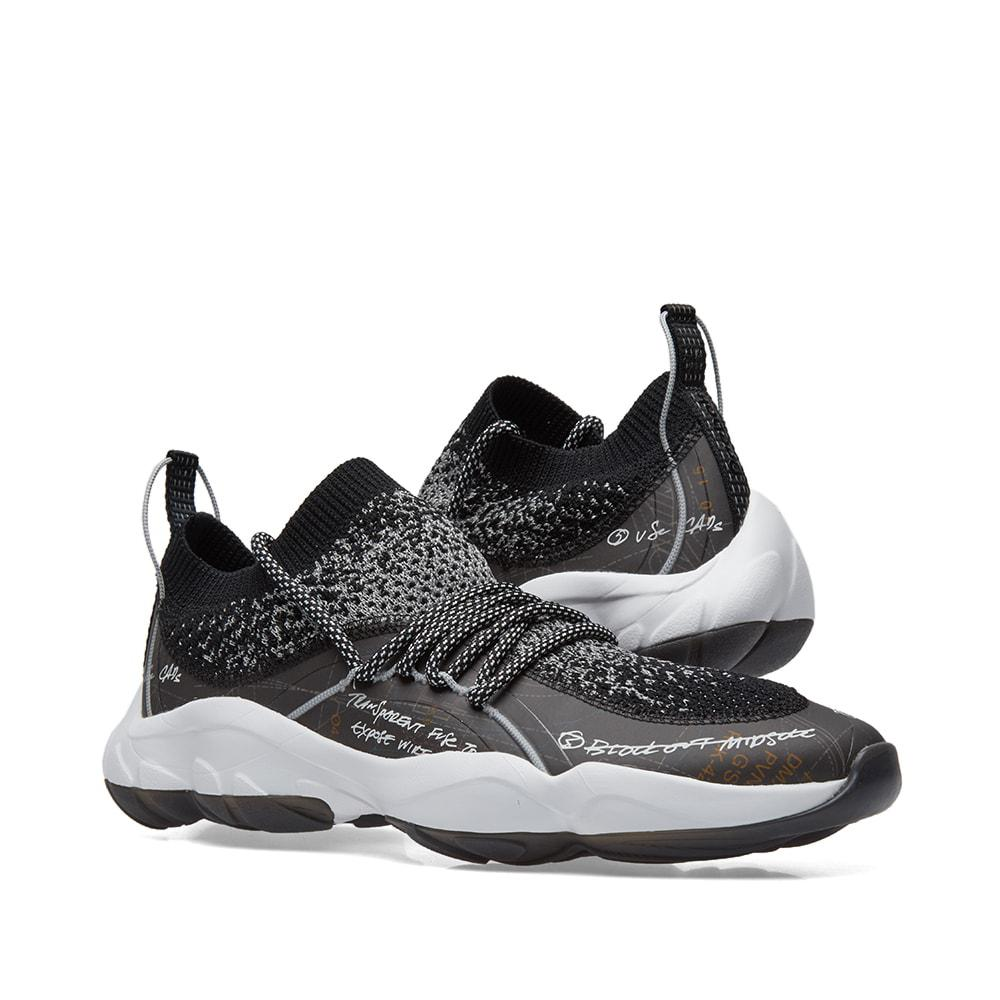 fab342e4ebd Reebok - Black X Bait Dmx Fusion for Men - Lyst. View fullscreen