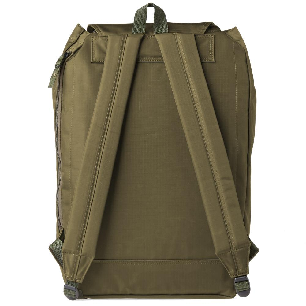 Head Porter Synthetic Arno Backpack in Green for Men