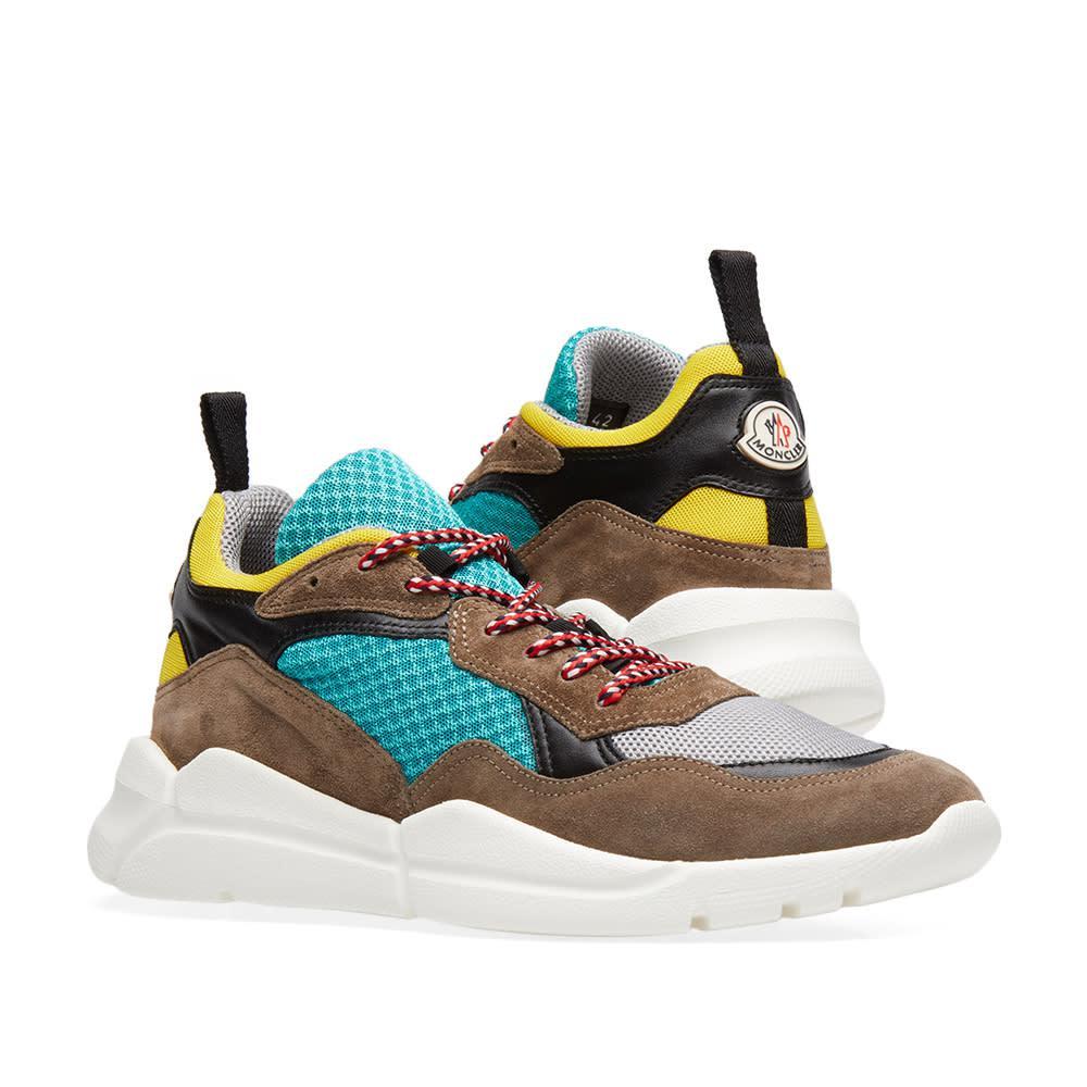 MonclerCalum runner sneakers Vente Geniue Stockiste YdU5j