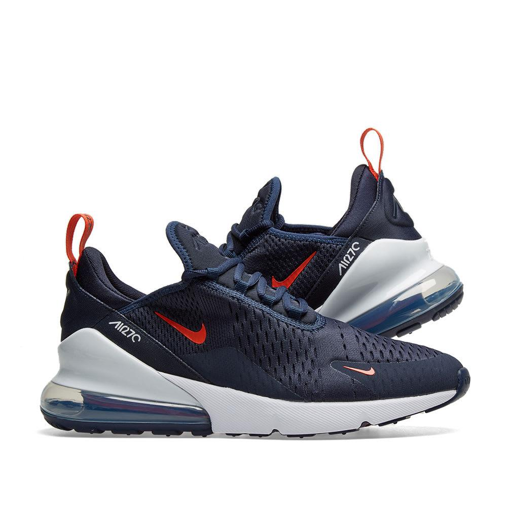Nike Rubber Air Max 270 We in Blue for Men - Lyst
