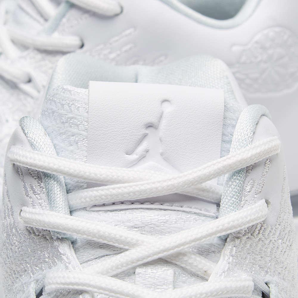 the latest 0a609 e425c Nike White Nike Air Jordan 31 Low 'pure Money' for men