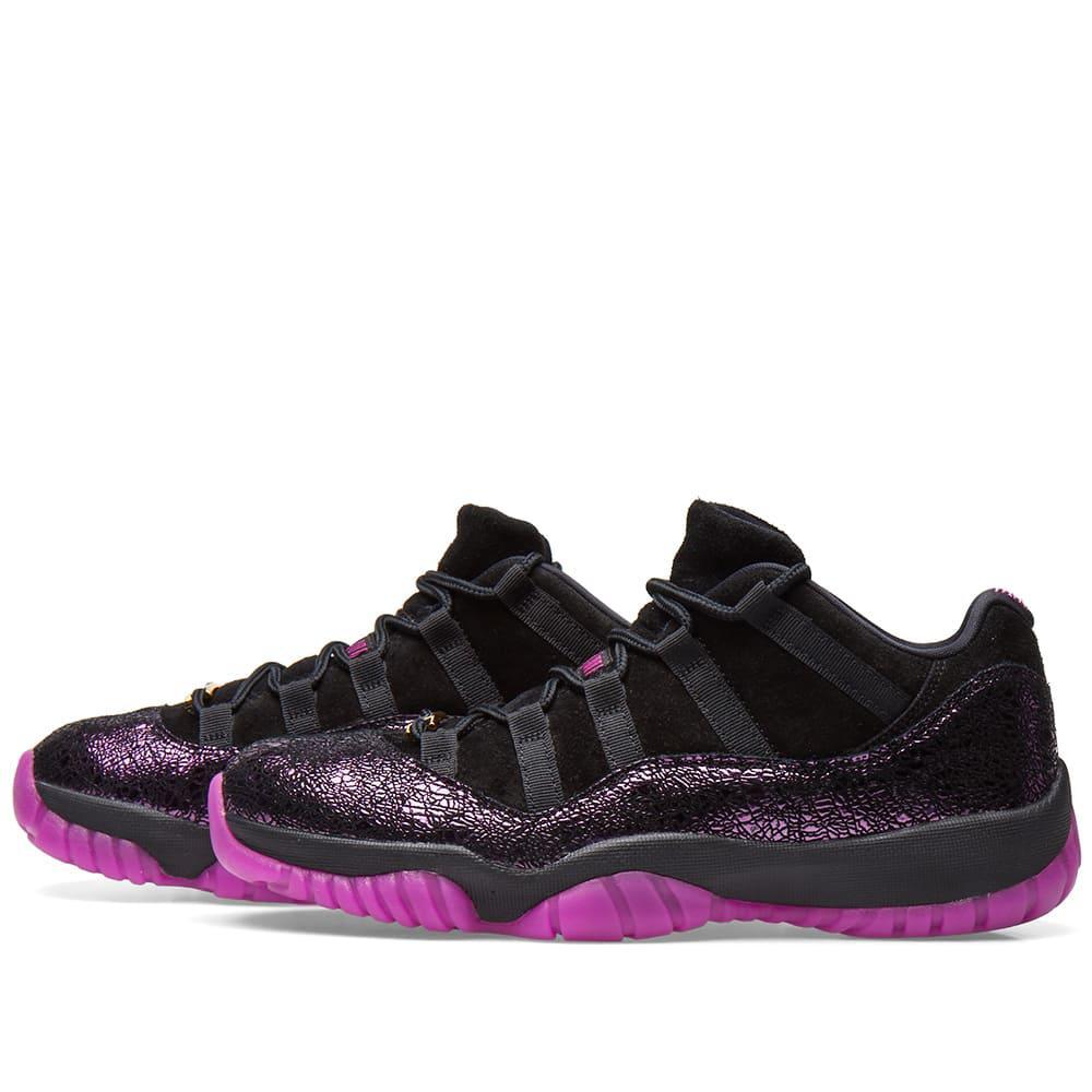 3345aa3bf777 Lyst - Nike Air Jordan 11 Retro Champions Think 16 in Black