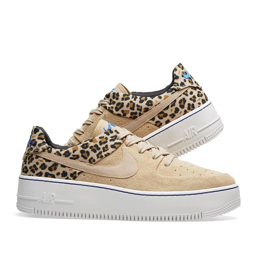 Nike Air Force 1 Sage Lo Premium