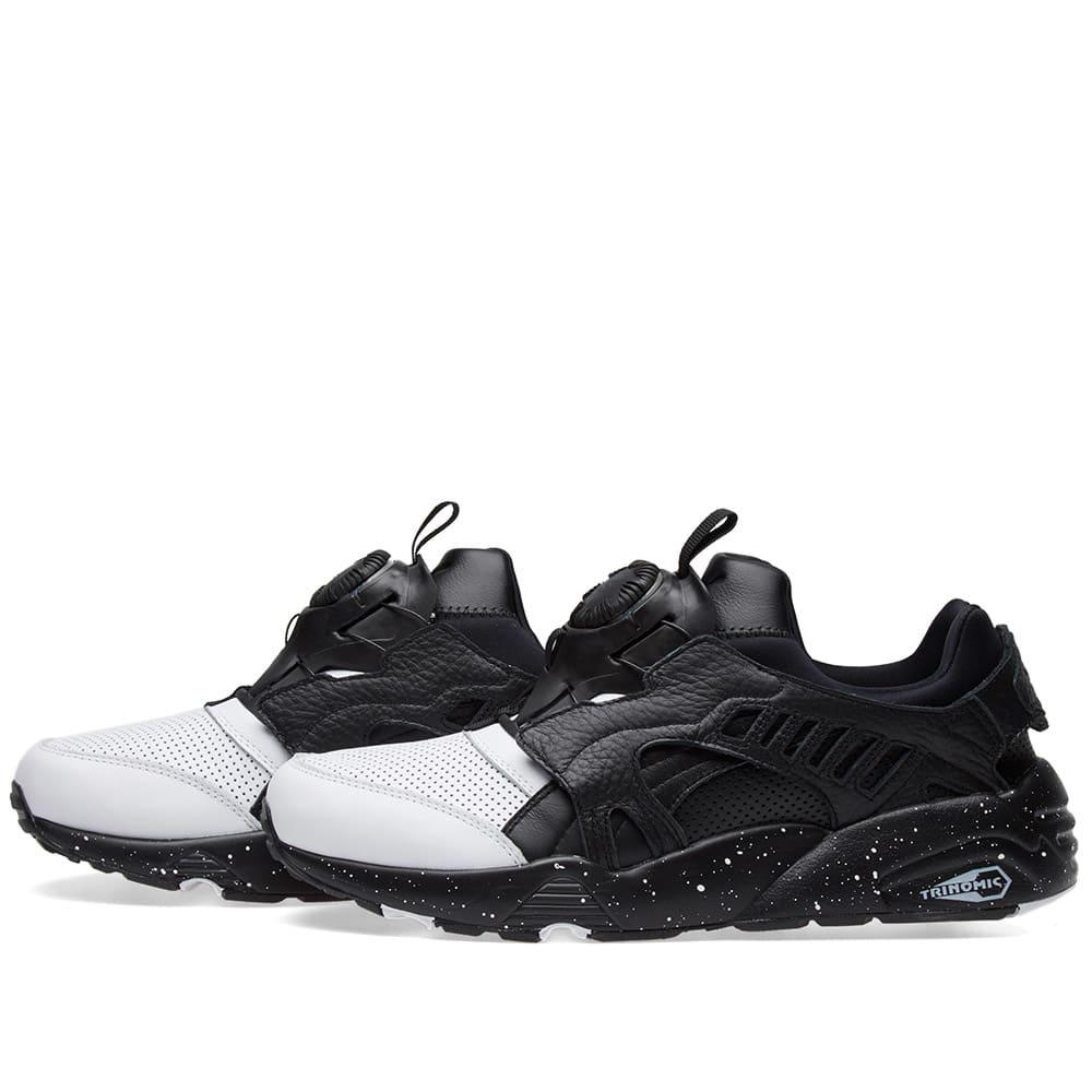 b0af5b3796b4 ... best sneakers Lyst - Puma Disc Blaze Frosted in White for Men f8106  9a336 ...