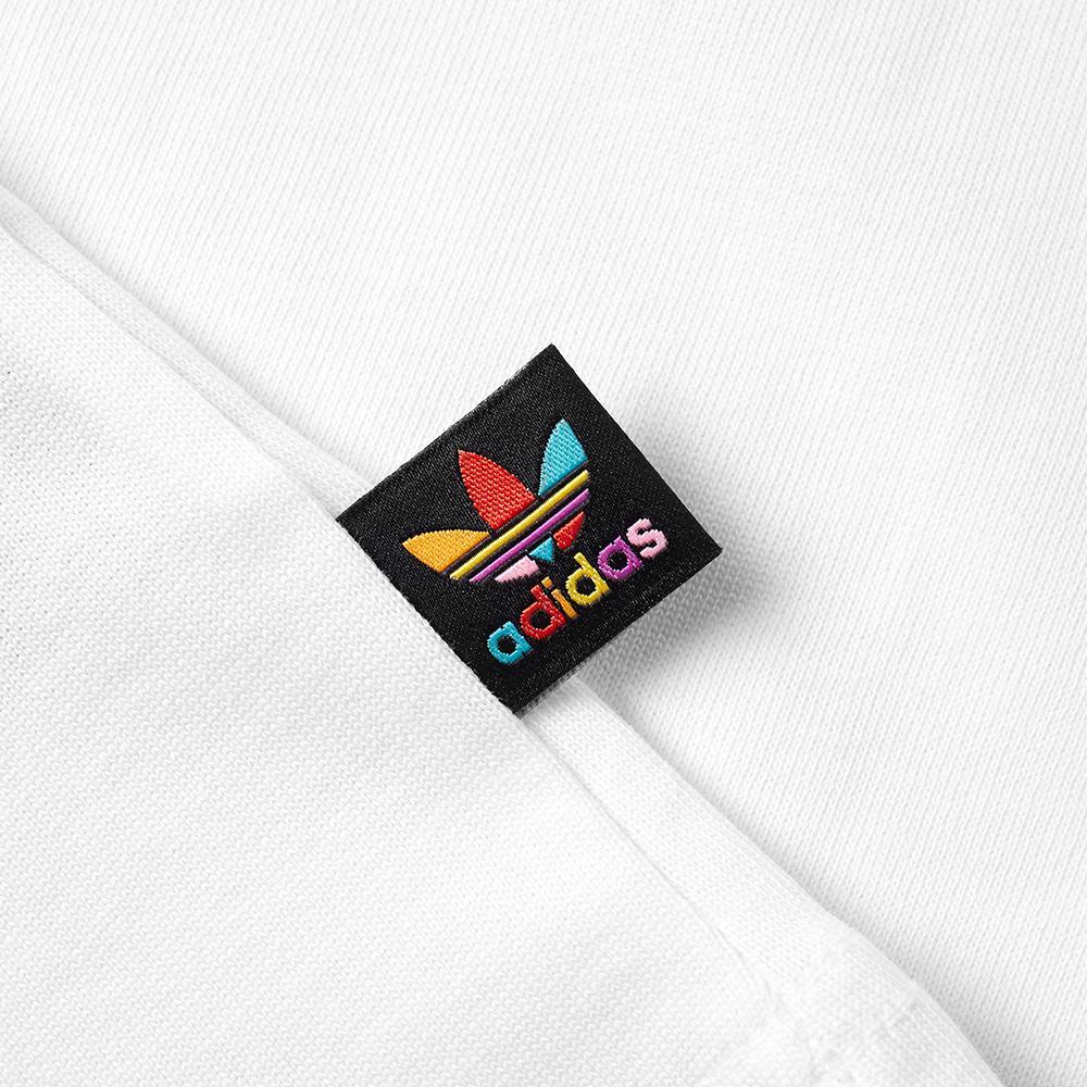4321c29026897 Lyst - adidas Originals X Pharrell Williams Japanese Tee in White ...