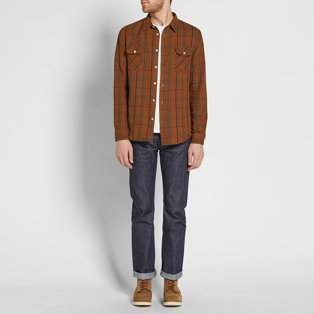 Men S Vintage Western Shirts