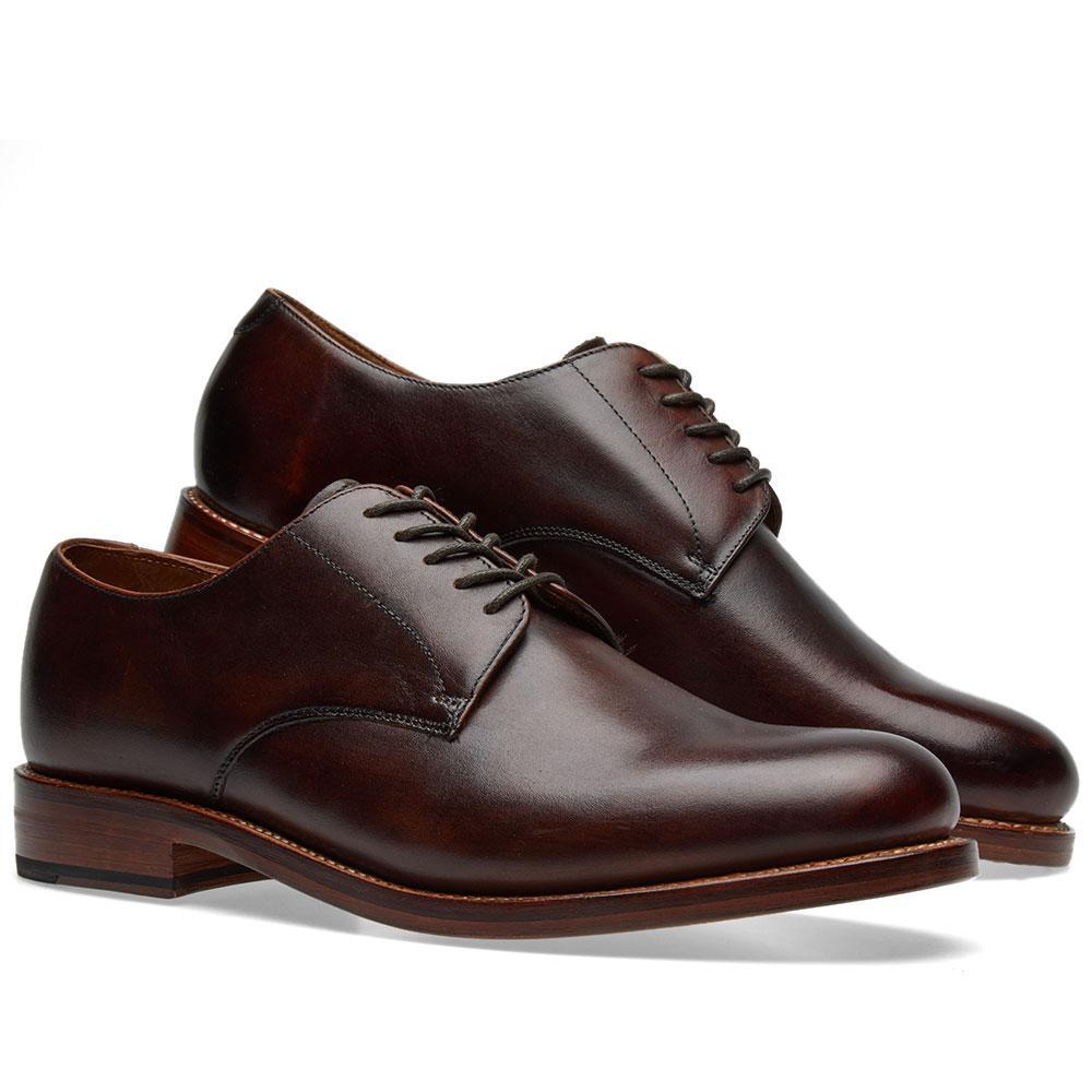 Perry Ellis Men S Leather Shoe