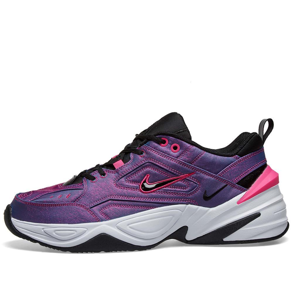 Nike Cotton Women's M2k Tekno Se in