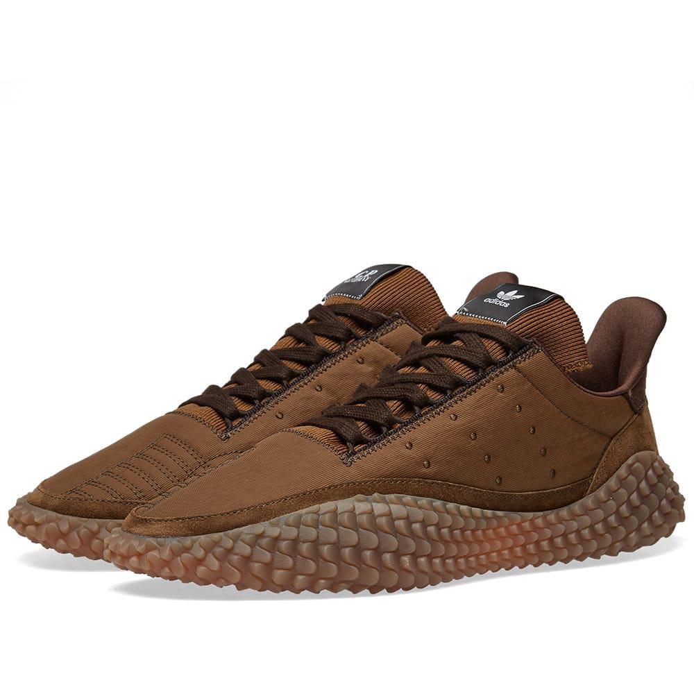 newest ee214 d325e Lyst - adidas Originals Adidas X C.p. Company Kamanda made I