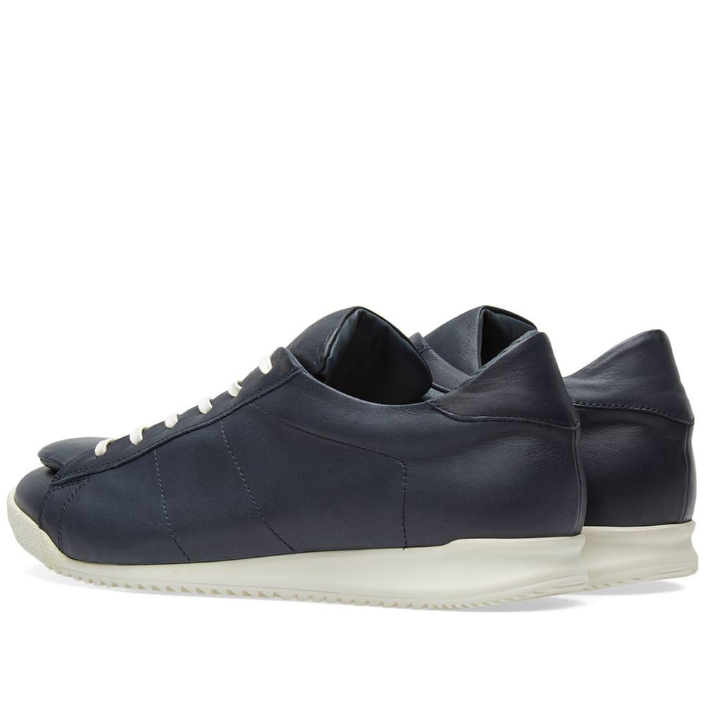 f31f25aab603 ... Comme Des Garcons Shirt Enlarged Tongue Sneaker for Men - Lyst. View  fullscreen