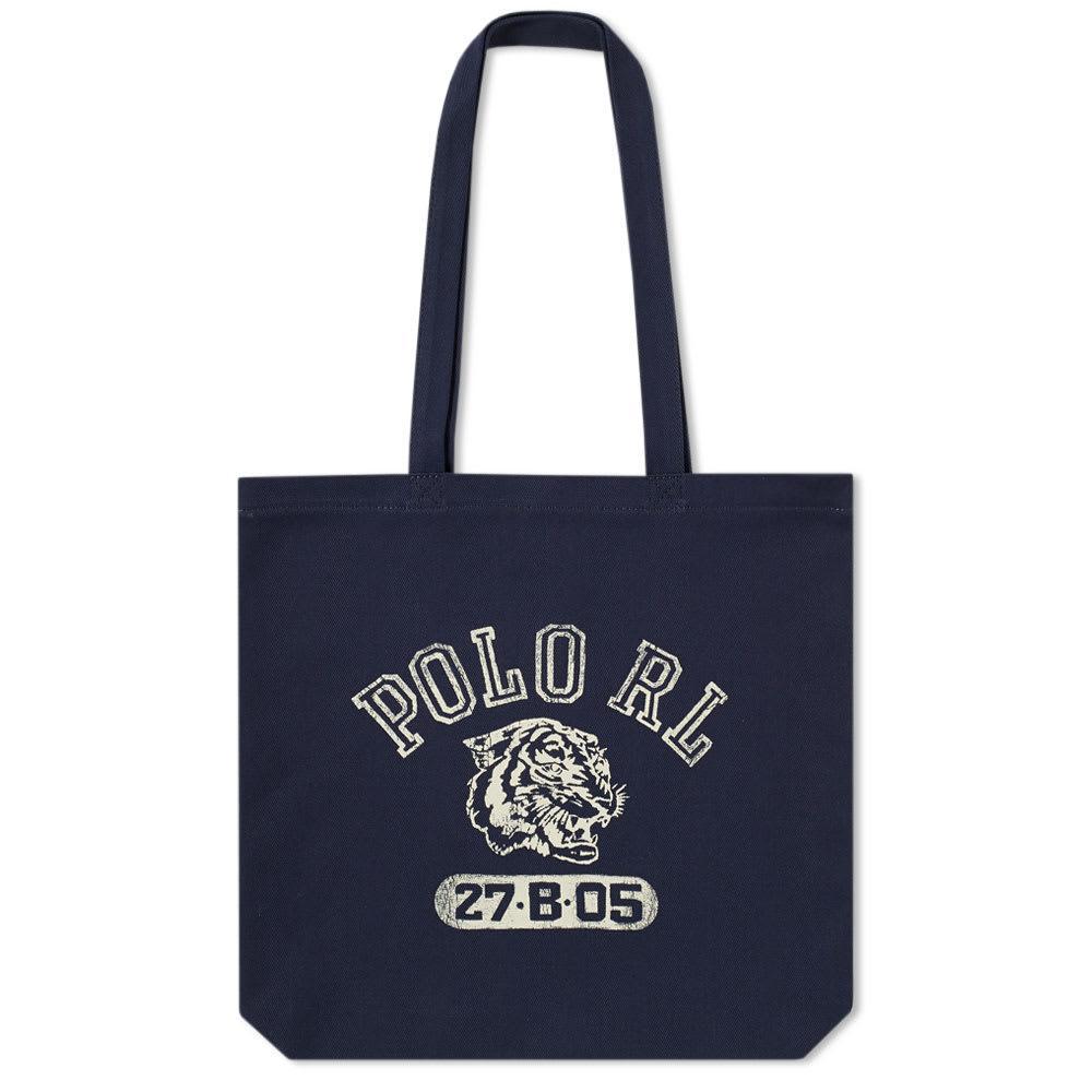 e260d134d1 Lyst - Polo Ralph Lauren Shopper Tote in Blue for Men