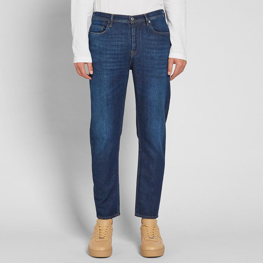 blue river guys Buy acne men's blue river jeans, starting at $160 similar products also available sale now on.